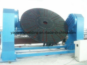 Pipe Flange Elbow Automatic Welding Positioner pictures & photos