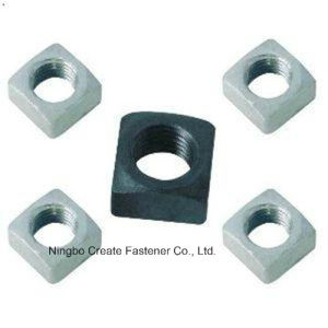 Square Nuts for ASME/ANSI B18.2.2 Square Nuts/Square Nuts DIN557 pictures & photos