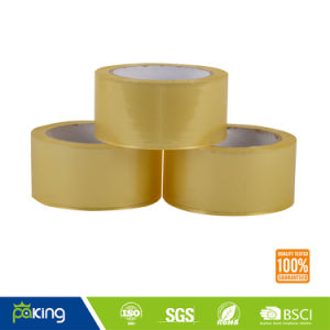 Good Performance BOPP Adhesive Packing Tape for Packaging Use pictures & photos