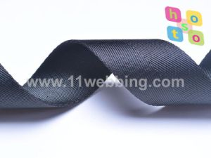 Factory Direct Sale Herringbone Fake Nylon Webbing for Bag Accessories pictures & photos