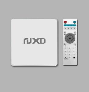 Quad Core 1GB RAM 8GB ROM TV Box X8 pictures & photos