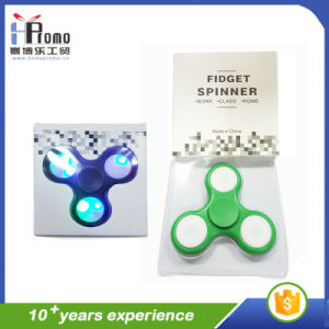 608 Wheel Bearing LED Light Hand Spinner pictures & photos