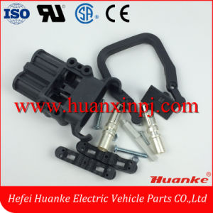 Noblift Parts Germany Rema Battery Connector Rema 320 with Competitive Price pictures & photos