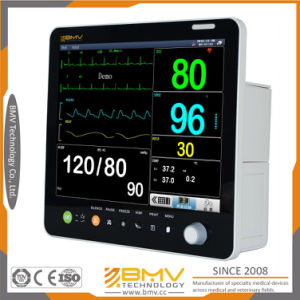 Durable Medical Equipment Bmo310 Multi Parameter Medical Patient Monitor pictures & photos