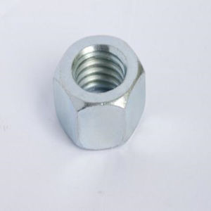 DIN555 Carbon Steel Hex Nuts Class6 Zp pictures & photos
