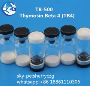 Human Hormone Peptide Thymosin Beta 4 Tb4 Tb-500 pictures & photos