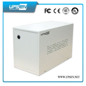 UPS Cabinet Inverter Battery Cabinet pictures & photos