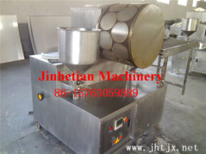 Attractive Quality High Efficiency Stainless Steel Spring Roll Making Machine pictures & photos