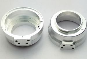 Chinese Precision CNC Machining for Sale Custom Made Metal Machine Parts pictures & photos