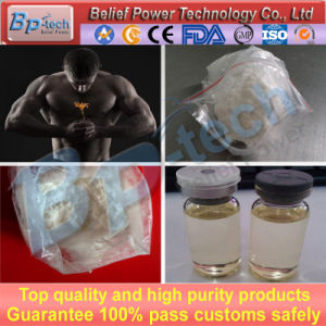 Raw Material >99% Purity Steroid Hormone Anavar Oxandrolones CAS 53-39-4 pictures & photos