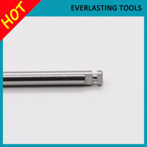 Impact Drill Bits for Surgical Instrument pictures & photos