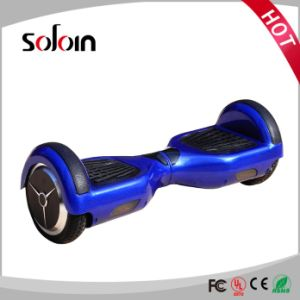 6.5 Inch Balance Scooter 2 Wheel Hoverboard Chic Authorization (SZE6.5H-4) pictures & photos