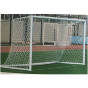 5X2m Aluminum Outdoor Practice Soccer Goal pictures & photos