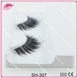 False Eyelashes Make up Eyelash pictures & photos