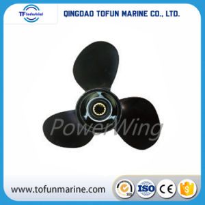 Powerwing Aluminum Marine Boat Outboard Propeller for Suzuki Engine 35-65HP (PWS111211) pictures & photos