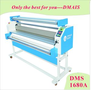 DMS-1680A Automatic Cold Laminator for Advertisement Film Lamination pictures & photos