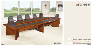 Modern Elegant Design Effective Meeting Conference Table pictures & photos