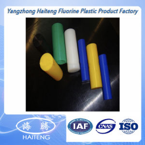HDPE Rod Plastic Rod with 100% Virgin Material pictures & photos