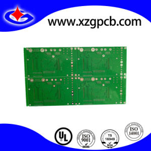4layers Imersion AG Printed Circuit Board for Communication Products pictures & photos