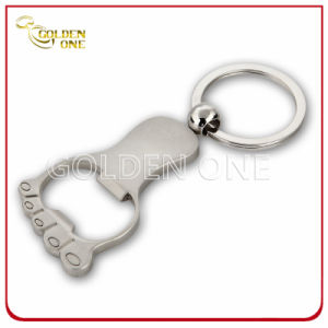 Creative Style Foot Shaple Bottle Opener Keychain pictures & photos