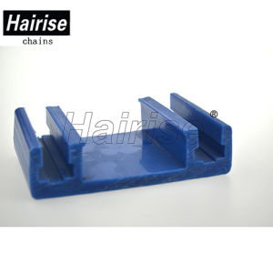 Plastic Narrow Gauge Wear Strip Conveyor Belt Guide Rails pictures & photos