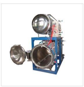 Automatic Food Industry Sterilizer Retort Machine