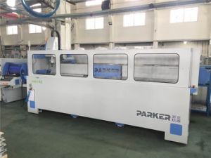 High-Speed CNC Drilling-Milling  Processing Center for Curtain Walls pictures & photos