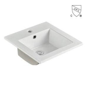 Bathroom Ceramic Cabinet Basin & Sink pictures & photos