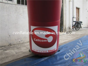 New Design Custom Inflatable Advertising Tent for Sale pictures & photos