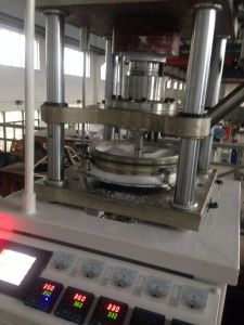RAM Extrusion Machine for PTFE Tube pictures & photos