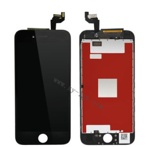 Best Quality Middle Screen LCD for iPhone 6s Plus Display pictures & photos