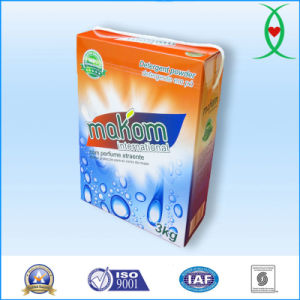 High Effictive Quality Laundry Washing Powder Detergent pictures & photos