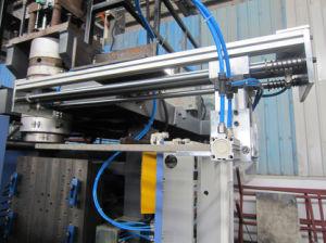 Hollow-Plastic Extrusion Blow Moulding Machine pictures & photos