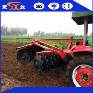 Good Performance Tractor Disc Harrow with 20 Discs pictures & photos
