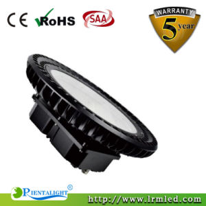 Industrial Warehouse Lighting Supplier 300W LED UFO High Bay Light Fixture pictures & photos