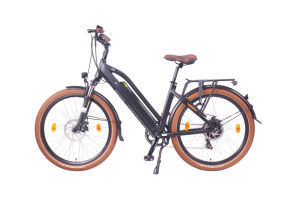 """28"""" City Lady Trekking Electric Bike/Bicycle/Scooter Ebike Ui5-700-L pictures & photos"""