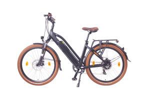 "28"" City Lady Trekking Electric Bike/Bicycle/Scooter Ebike Ui5-700-L"