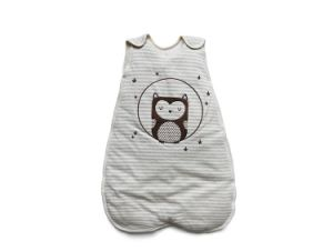 Warm Winter Baby Sleeping Bag Made From China with Gots Certification pictures & photos