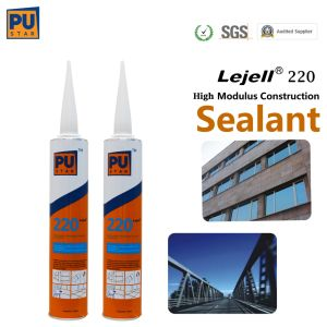 Lejell220 High Modulus PU Sealant for Joint Sealing pictures & photos