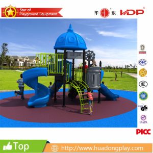 2016 HD16-028b New Commercial Superior Outdoor Playground pictures & photos
