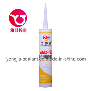 Neutral Weatherproof Silicone Sealant (WMQ-793) pictures & photos