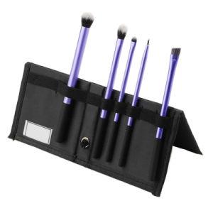 5PCS Professional Eye Starter Crease Shadow Brow Makeup Brush Set
