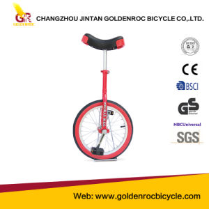 (U1601A) Cheap High Quality Unicycle pictures & photos