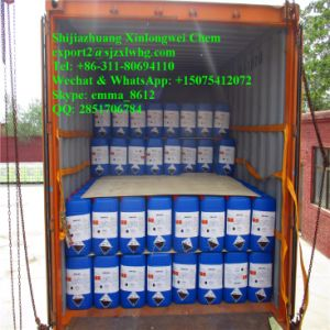 1100kg IBC Drum Package Hydrochloric Acid HCl pictures & photos