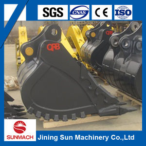Standard Bucket Small Size Bucket for Foton Lovol Small Size Wheel Loader pictures & photos