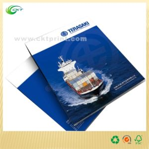 Biography Book Print with Soft Cover for Independant Publisher (CKT-CB-611) pictures & photos