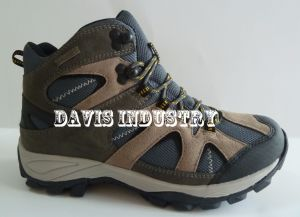 Hot Selling New Design Outdoor Hiking Shoes pictures & photos