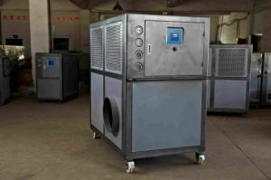 Chiller for Silo pictures & photos