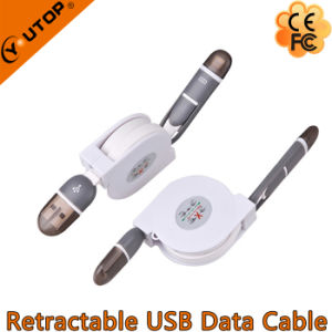 Mobile Phone Accessories Charging Data USB Cable pictures & photos