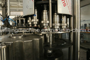 Automatic Juice Filling and Sealing Equipment (RCGF32-32-10) pictures & photos